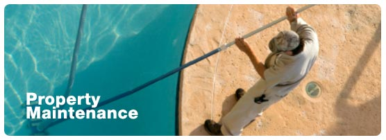 property maintenance services in Santa maria